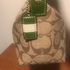Coach Bags - Mini Coach Bag